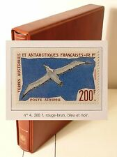 TERRES AUSTRALES ANTARCTIQUES TAAF:COLLECTION TIMBRES NEUFSxx 1948-1989 COMPLETE