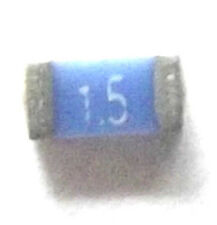 Fuse 1.5a 63v Marked 1.5 Bussman 3216FF1.5-R Quick blow Fast Size 3.2mmx1.6mm