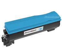 Compatible Cyan TK562C Laser Toner for the Kyocera Mita FS-C5300DN FS-C5350DN