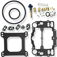 New Carburetor Rebuild Kit for Edelbrock Automotive 500 600 650 700 750 800 CFM