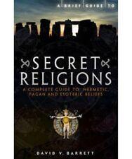 Livres de religion et croyances sur esotérisme