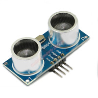 Ultrasonic Module HC-SR04 UNO Distance Measuring Transducer Sensor for Arduino