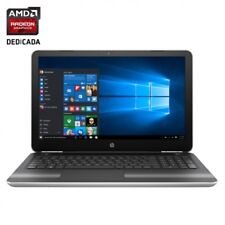Portátil HP 15-bs022ns i7 7500u 2.7ghz 8gb 1tb  AMD Radeon 530 2GB