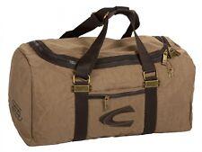 camel active Sporty Journey Travel Bag S Sand