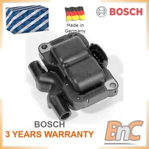 BOSCH IGNITION COIL SMART OEM 0221503022 A0001587703