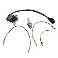 Ignition Coil Magneto For STIHL 021 023 025 MS230 MS250 L7T Spark Plug
