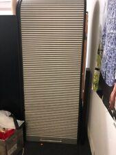 Rolladenschrank Aktenschrank Büroschrank Schrank Mod.F.292-033 Buche