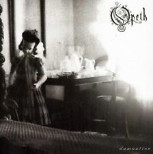 Opeth - Damnation [CD]