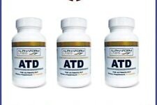 ATD -Post cycle therapy PCT from Alphaform Labs 60CAPS  X3 SALE + FREE DELIVERY