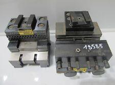 2Stk. Pressta Eisele Stanzwerkzeug für Pneumatikstanze Pneumatikpresse #18585