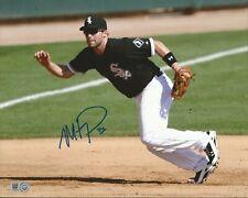 Matt Davidson Autographed 8x10 Photo #2 MLB Hologram