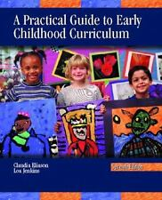 Practical Guide to Early Childhood Curriculum, A (7th Edition), Jenkins, Loa, El