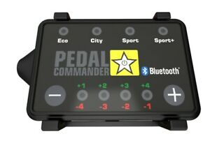 Pedal Commander for Chrysler Crossfire/Maybach/Mercedes Throttle Controller