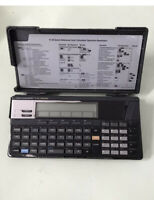 Vintage Texas Instruments TI-95 Procalc Programmable calculator! Working