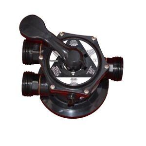 Hurlcon/Astral RX/FG/E Multiport MPV 40MM 76032