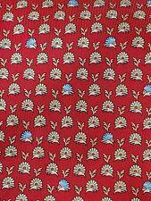 """Salvatore Ferragamo """"Hedgehog"""" Silk Tie Made in Italy 60"""" Long / 3.75"""" Wide EUC"""