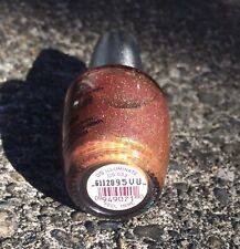 OPI DS Designer Series ILLUMINATE Copper Brown Holo Flake Nail Polish 033