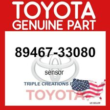 Genuine Toyota 89467-33080 SENSOR, AIR FUEL RATIO 8946733080 OEM