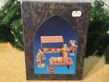 "New Roman Inc. Fontanini Heirloom Nativity Collection 5"" Harvest Accessory 51100"
