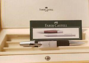 Faber-Castell E-Motion Ballpoint Pen