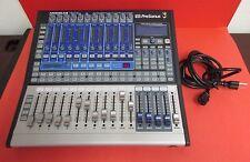 Presonus StudioLive 16.0.2 Digital Audio Mixer - NICE!!
