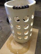 Oddy XL 4 Pocket Moulding Drum Bakery Equipment