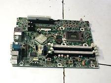 Carte mere HP 615114-001 614036-002 REV 0L sans plaque socket 1155