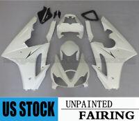 Unpainted Fairings Kit for Triumph Daytona 675 2006 2007 2008 Injection Bodywork