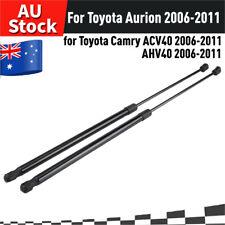 Hood Bonnet Gas Lift Strut For Toyota Camry ACV40 AHV40 Aurion 2006-2011 Sedan