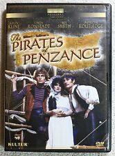 The Pirates of Penzance (DVD, 2002) 1980, Gilbert & Sullivan Broadway Musical LZ