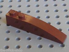LEGO STAR WARS  RedBrown slope brick ref 42022 / set 7752 & 7662 Trade MTT