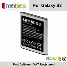 Replacement Battery for Samsung Galaxy S3 SIII GT-I9300 EB-L1G6LLU 2100mAh