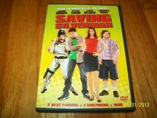 Saving Silverman Dvd Widescreen And Full Screen Formats W/Special Features