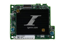 Dell C10W7 Emulex Ocm14102B-U4-D Dp 10G Blade Network Daughter Card