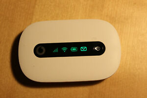 Vodafone R206 3G Wifi Dongle - Pre-Owned in Good Condition!