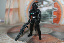 Tie Fighter Pilot Star Wars Power Of The Force 2 1996
