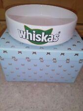 Whiskas Bowl. Cat Dish.