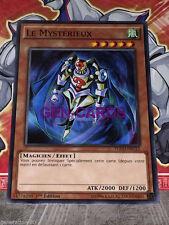 Carte YU GI OH LE MYSTERIEUX YGLD-FRC12 x 3