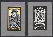 2017 Goodwin Mini Black Metal Magician #134 Taylor Fritz 12/17 HT 18753