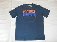 Under Armour Men's Protect This House Tee New XL