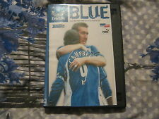 Everton Vs West Ham United - 29th Sept 2001 (VHS To Dvd)