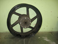 hona cbr 600 f3   rear  wheel