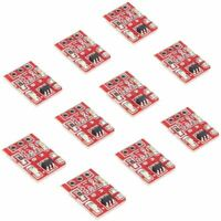2X(10 Pcs TTP223 Capacitive Touch Switch Button Self-Lock Module For Arduin J9A7