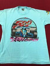Vintage Indianapolis 500 Mens T Shirt Size XL
