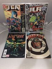 HUGE LOT OF VARIOUS MARVEL, DC, & INDY COMIC BOOKS