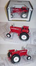 "1/16 Cockshutt 1800 ""High Detail"" Wide Front Tractor by SpecCast NIB!"