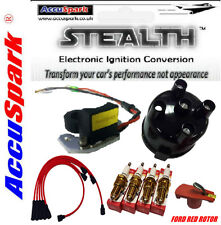 Ford Pinto electronic ignition kit for Motorcraft  + Ignition service pack EK3