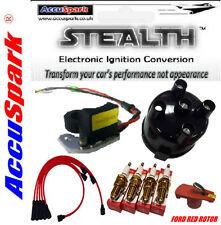 FORD Pinto Kit allumage électronique pour Motorcraft + ALLUMAGE Service Pack EK3