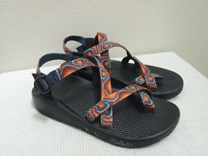 CHACO Z/2 PARK FOUNDATION YAMPA 10 Snake Water Sport Hiking Trail Sandals USA