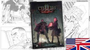 CMON Comics - Vol. 1 Death May Die comic with promos presale kickstarter